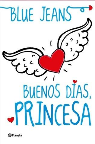 Resumen del libro Buenos días princesa